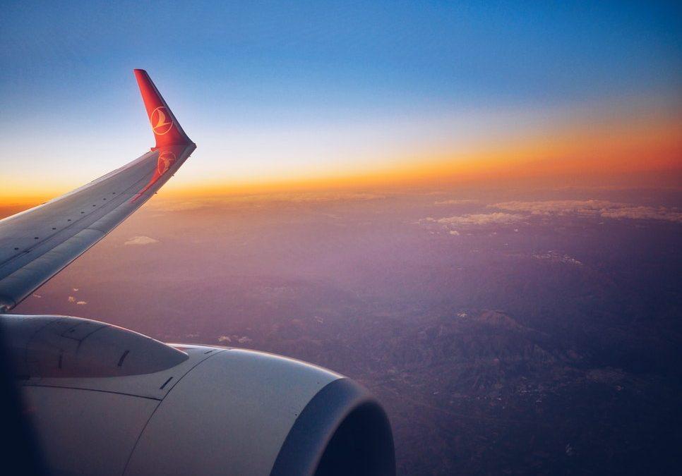 Prendre l'avion en fauteuil